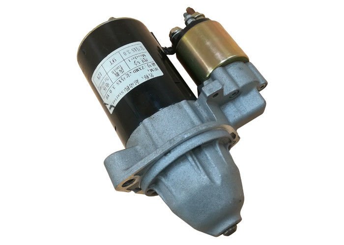 12V 9T 3.0KW Truck Starter Motor Assembly For BMW X5 3.0 1 Year Warranty
